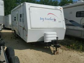 Salvage Jayco JAFEATHER
